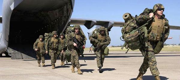 US army - Foto: opposingviews.com
