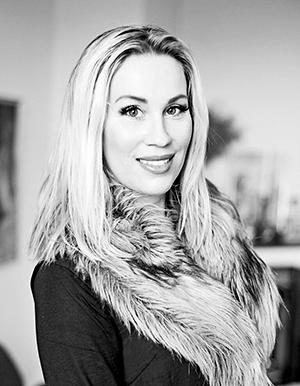 Bild: Camilla Elfving - Foto: Marie-Therese Karlberg