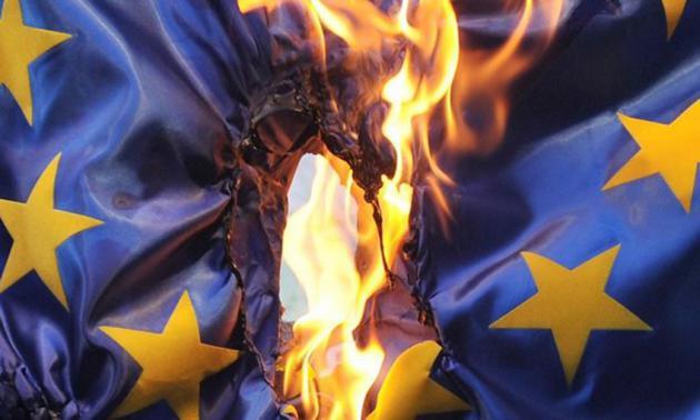 EU-svexit-flagga