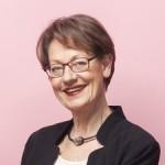 Gudrun Schyman - Foto: Oscar Wettersten, Wikimedia Commons