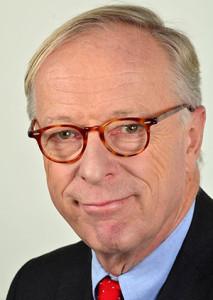 Gunnar Hökmark - Foto: Andy Mabbett, Wikimedia Commons