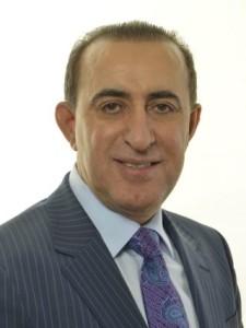 Jabar Amin (MP) - Foto: pressbild Regeringen