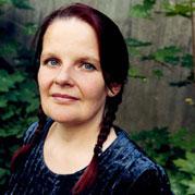 Maria Küchen - Foto: Bengt af Geijerstam