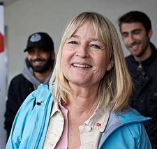 Marita Ulvskog, 2014 - Foto: Wikimedia Commons, Socialdemokraterna