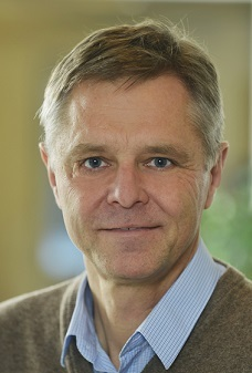 Björn Zackrisson - Foto: Skånevard Sund