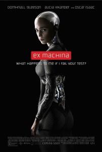 Ex Machina 2015
