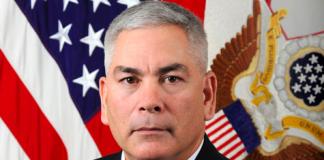 General John F. Campbell - WIkimedia
