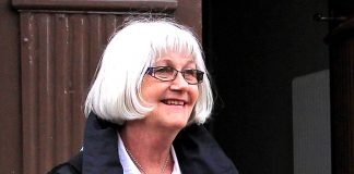 Harriet Larsson