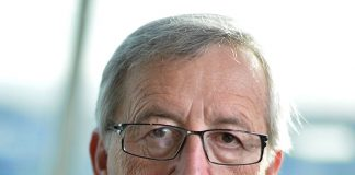 Ioannes Claudius Juncker, 2014 - Wikimedia Commons