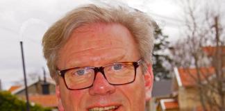 """Lars Olof """"LO"""" Landin - Foto: Kreaprenör"""
