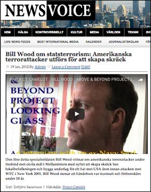 NewsVoice Bill Woods