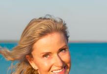 Sanna Ehdin - Foto: Catarina Hansson