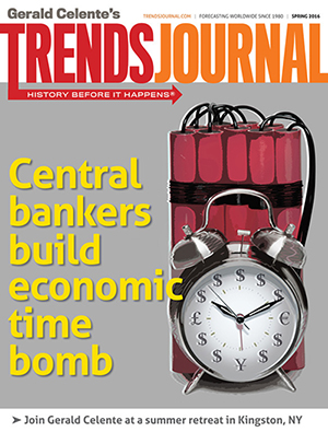 Trends Journal Spring 2016