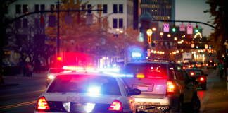 Police car - Photo: Crestock