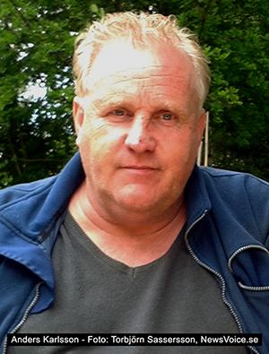 Bild: Anders Karlsson - Foto: Torbjörn Sassersson, 26 juli 2015, Muskö