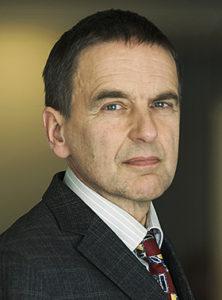 Bild:Dan Frände professor i straff och processrätt - Pressfoto: tuhat.halvi.helsinki.fi