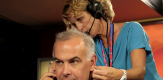 David Brooks på PBS- Foto: Wikimedia Commons