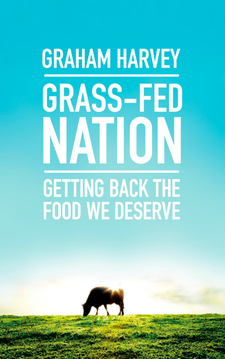 Grass-Fed Nation