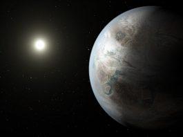 Kepler 452b - Image-ESO, M Kornmesser