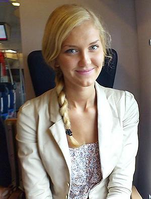 Kristina Olin om webbmöten