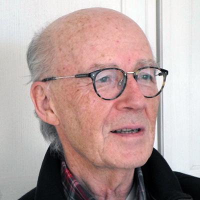 Lars Bern - Foto: Torbjörn Sassersson