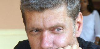 Lars Prinztén - Pressfoto: Peter Alfredsson