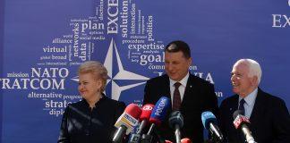 NATO COE Stratcom in Riga - Photo: Empamil.eu