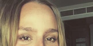 Nicole Ryden, Instagram