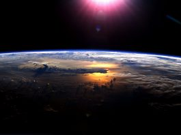 Planet Earth Wallpapers. Foto: NASA