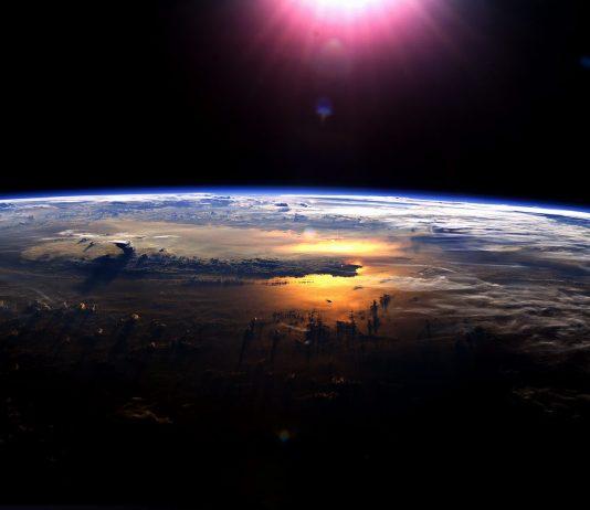 Planet Earth Wallpapers. Foto: NASA