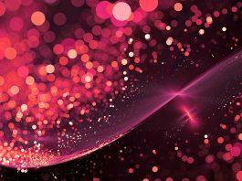 Quantum physics, nebula or fractals? - Crestock.com
