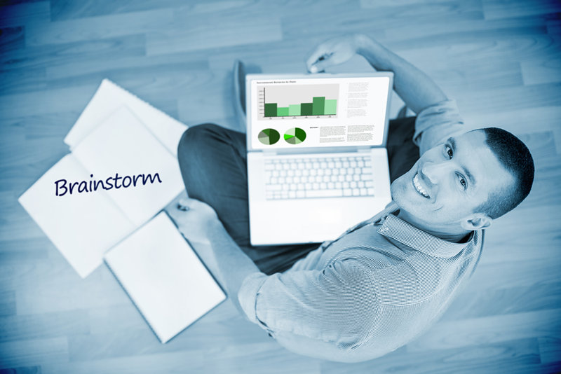 Brainstorm - Bild: Crestock
