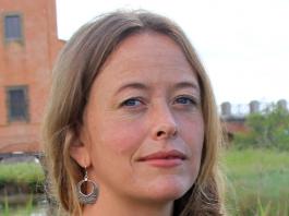Anna Böhlmark, AlmaNova pressfoto