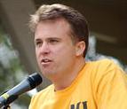 David Swanson - Foto: Davidswanson.org
