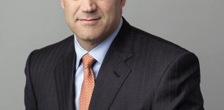 Gary D. Cohn the President and COO of Goldman Sachs - Foto: Wikimedia