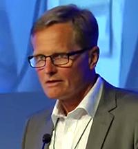 Kjell Lundén Pettersson, ARLA - Foto: ResponsibleSoy