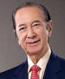 Stanley Ho - Foto: Calvinayre.com