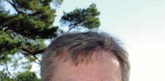 Trond Bolaå blev frisk av vitaminterapi - Foto: Jens Jopperud