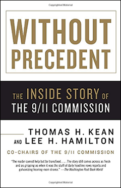 Without Precedent - The Inside Story of the 9:11 Commission