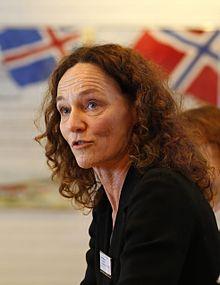 Camilla Stoltenberg - Foto: Terje Heiestad
