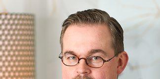 Generaldirektör Christer Ahlström - Pressfoto, ISP