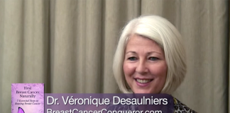 Dr Véronique Desaulniers - Video: iHealtTube