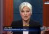 Jill Stein, Green Party - Foto: C-Span - okt 2016