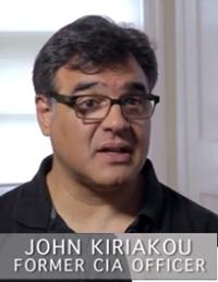 John Kiriakou, 2016