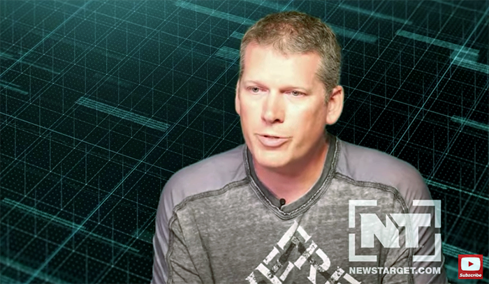 Mike Adams - Health Ranger - Video: NewsTarget.com