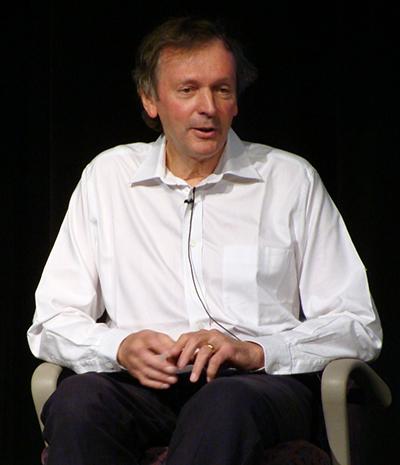 Rupert Sheldrake forskare inom parapsykologi - Foto: Wikimedia Commons