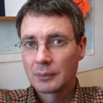Siemon Wezeman,   selfie