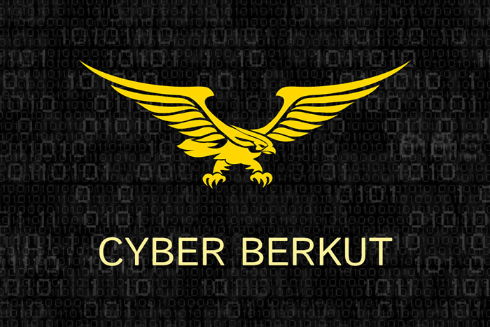 Hackergruppen Cyber Berkut