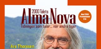 2000-Talets AlmaNova
