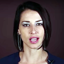 Abby Martin - Foto: Empire Files, 5 nov 2016